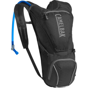 CamelBak Rogue Harnais d'hydratation 2,5l, black/graphite